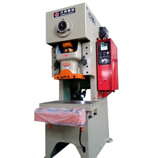 Mesin Press Punch Mechanical JH21-25 C Frame